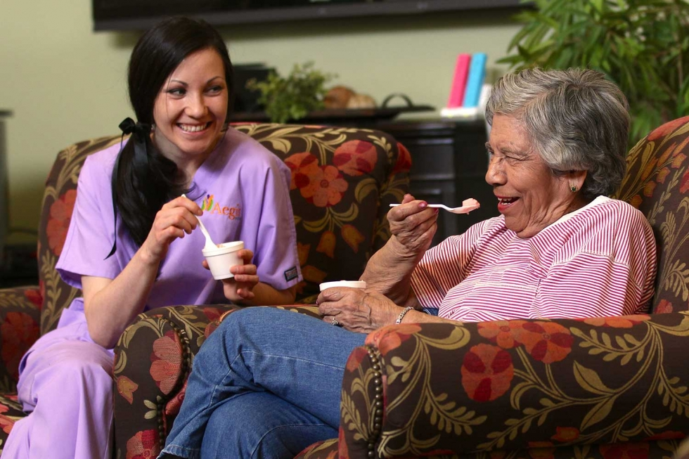 Maple Springs Assisted Living