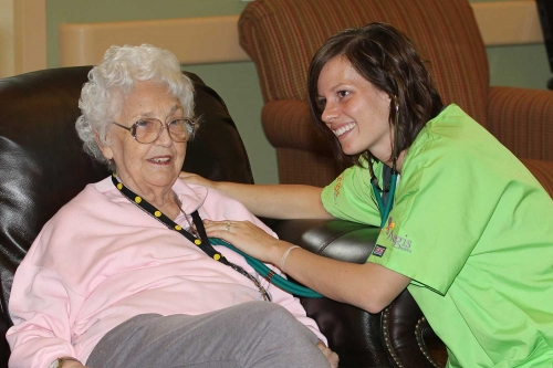 Maple Springs Skilled Nursing