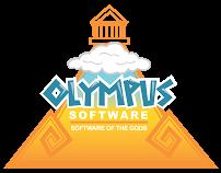 Olympus Software Logo