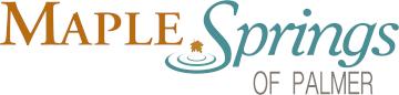 Maple Springs Living – Palmer, Alaska Logo