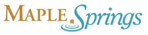 Maple Springs Logo