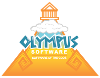 Olympus Software Logo
